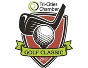 BC Quake Co-Presents Tri-Cities Chamber Golf Classic