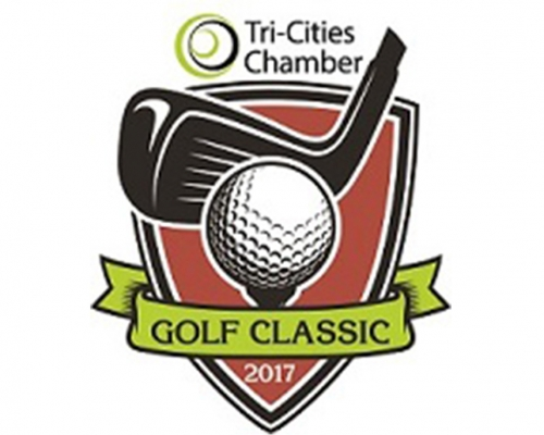 BC Quake Co-Presents Tri-Cities Chamber Golf Classic
