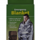 Emergency blanket box